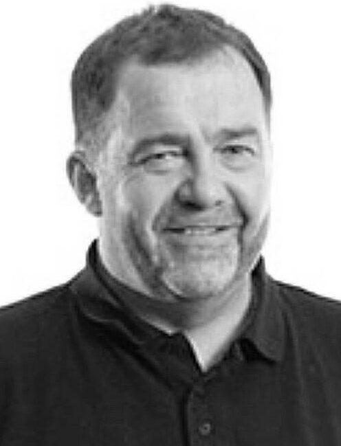 Chairman of Peak Renewables Brian Fehr