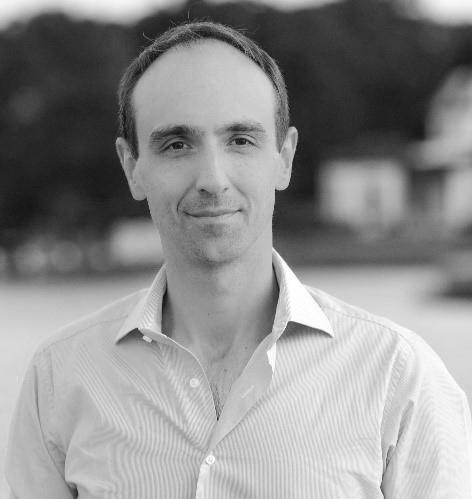 Finance Officer John Broere for Peak Renewables