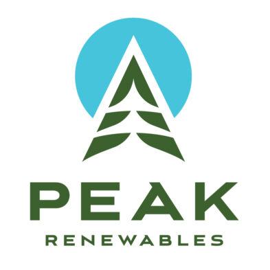 bioenergy producer Peak Renewables